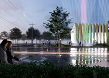 Which design for the Pulse memorial will you choose?