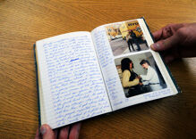 A transgender man's diaries can help us learn what San Francisco was like decades ago