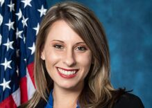 Rep. Katie Hill resigns from the House of Representatives amid misconduct allegations