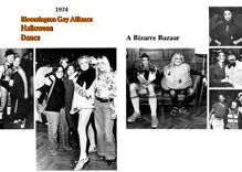 How gay Halloween became a major event in one small Indiana town in 1975