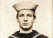 Surrender Dorothy! For more than a century the US Navy was the worst branch for LGB people