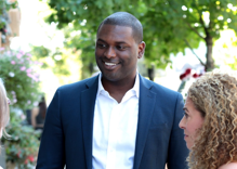 Mondaire Jones could be America's first gay black member of Congress