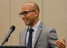 Steven Lopez went from California's Central Valley to D.C. & learned to be a youth advocate