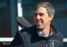 The right is freaking out because Beto questioned anti-LGBTQ churches' tax-exempt status
