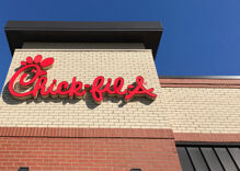 England's first Chick-fil-A shut down by LGBTQ protestors barely a week after opening