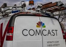 One of Comcast's top executives is suing for anti-gay discrimination