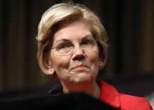 Marco Rubio feels 'disrespected' by Elizabeth Warren's amazing response to a homophobic supporter
