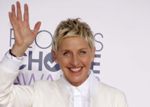"Ellen lashes out at ""misogynistic"" & ""coordinated"" attacks. She's finished being kind."
