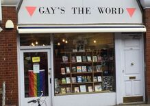 Gay is the word: A history of LGBTQ bookstores around the world