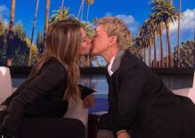 All you want for Christmas in 2019 is Ellen