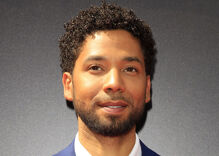 Jussie Smollett weighs in on 12-year-old girl who lied about being the victim of a hate crime