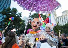Sydney should host World Pride in 2023 because Australia stands for equality