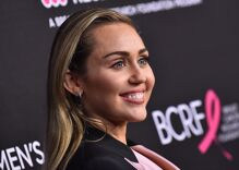 """Miley Cyrus calls out criticism of DaBaby's homophobic comments as """"cancel culture"""""""