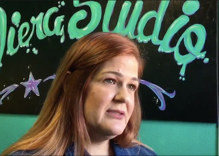 A musical theater teacher was outed to her bosses. She was fired immediately.