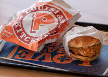 Popeyes trolls Chick-fil-A with a new ad announcing the return of its chicken sandwich
