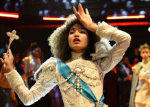 """Pose"" is coming to an end after its third season this year"