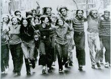 History has overlooked the Gay Liberation Front's role in Stonewall … until now