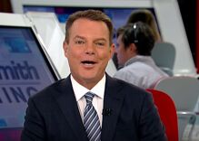 Shepard Smith's career advice to LGBTQ journalists carries the stench of Fox News