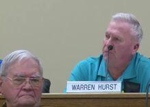 Republican politician calls Buttigieg a 'queer' during council meeting