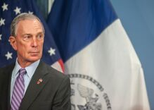 Mike Bloomberg may not be quite the long shot everyone thought