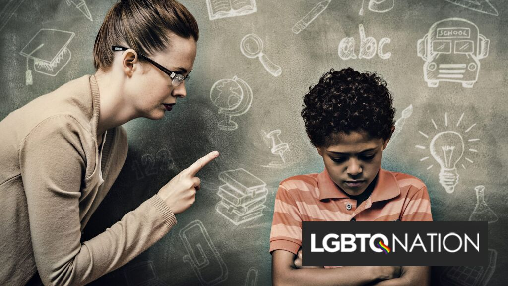 Court sides with school that censored 4th-grader's pro-transgender essay