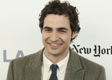 The fashion world's freaking out over Zac Posen folding his designer line