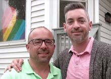 An amazing gay couple just opened a group home for queer youth