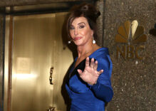 Caitlyn Jenner may be planning a comeback onto reality television