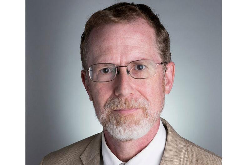 Eric Rasmusen is a professor at Indiana University