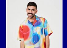 """Did Facebook reject these tame clothing ads from a gay company for being """"vulgar""""?"""