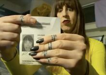 DMV humiliates trans woman by forcing her to remove makeup with hand santizer