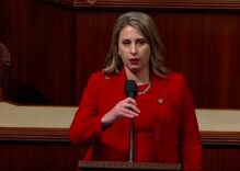 Rep. Katie Hill hired a lawyer to hunt down people who shared 'revenge porn' pics of her