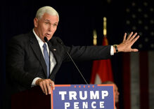 "Mike Pence's home state seeks to be the next to ban so-called ""conversion therapy"""