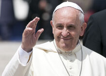 """The pope reportedly seems """"concerned"""" over the dangers of conversion therapy"""