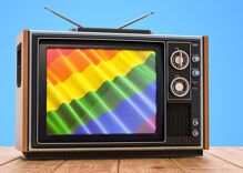 TV was 10.2% queer this year. But that's largely because of four influential producers.