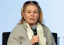Roseanne Barr's latest rant has Patricia Arquette worried for her mental health