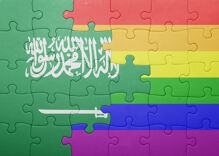 "Saudi Arabia just called homosexuality a form of ""extremism."" Don't expect Trump to respond."