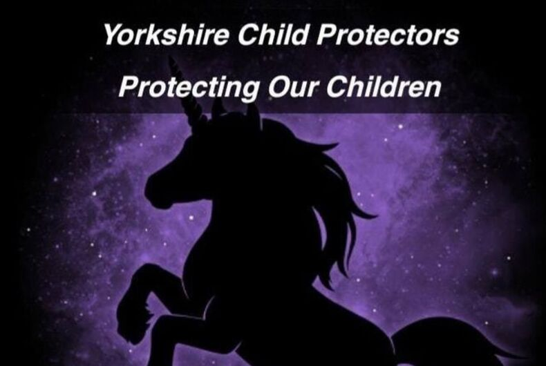 Yorkshire Child Protectors