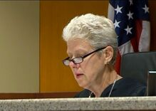 Update: Nearby congregation welcomes judge who was shunned by her lifelong church
