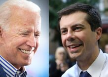 Biden introduces Pete Buttigieg as historic transportation secretary nominee