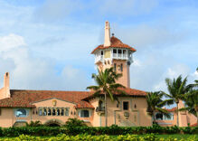 Government shelled out $118 million for over two dozen of Trump's Mar-a-Lago trips