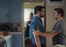Pantene's new holiday ads star transgender people