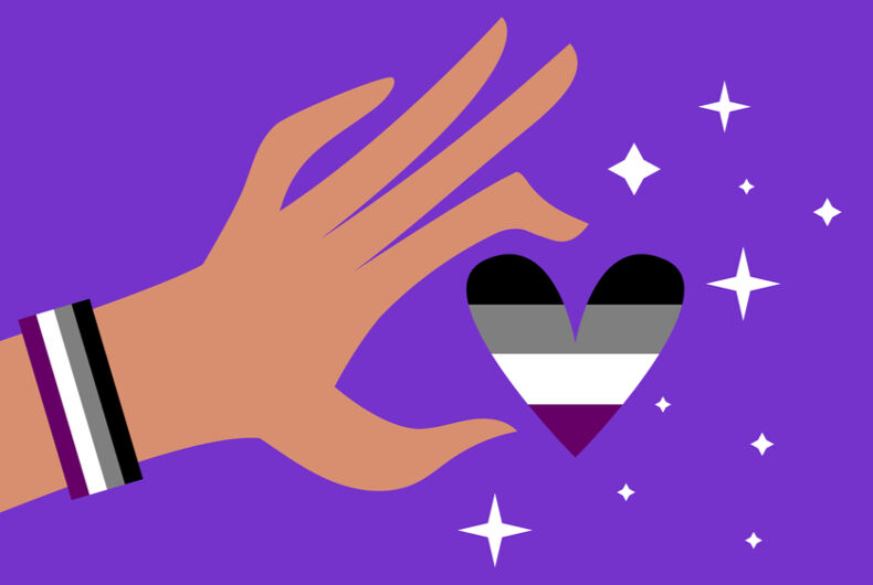 asexuality, what is asexuality, asexual spectrum