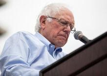 "Bernie Sanders' new organizer called people ""f*gs"" & ""b***hes"""
