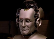 """""""Bicentennial Man"""" was the best trans movie of 20 years ago"""