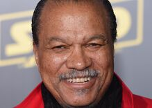 """""""Star Wars"""" actor Billy Dee Williams says he isn't gender fluid. He just uses """"feminine"""" pronouns."""