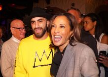 Kamala Harris should be the Democratic Vice Presidential candidate