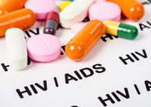HIV transmission rates are down because of stay-at-home orders