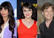 Mark Hamill, Jameela Jamil & other celebs are calling out J.K. Rowling for anti-trans tweet