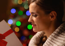 Bi trans man sends 4,000 Christmas cards to LGBTQ people disowned by their families
